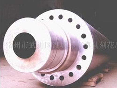 金属板压花机的选购与辊筒对印刷的影响