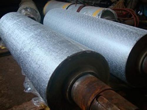 分析无纺布热压辊的生产要素