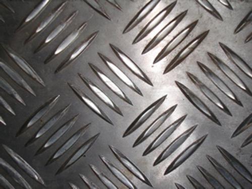 金属板压花机的制作流程